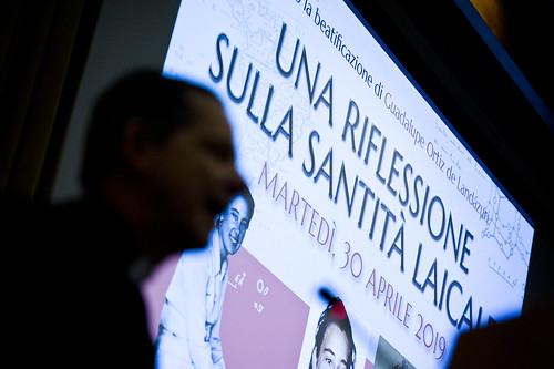 Una riflessione sulla santità laicale, in occasione della Beatificazione di Guadalupe Ortiz de Landázuri