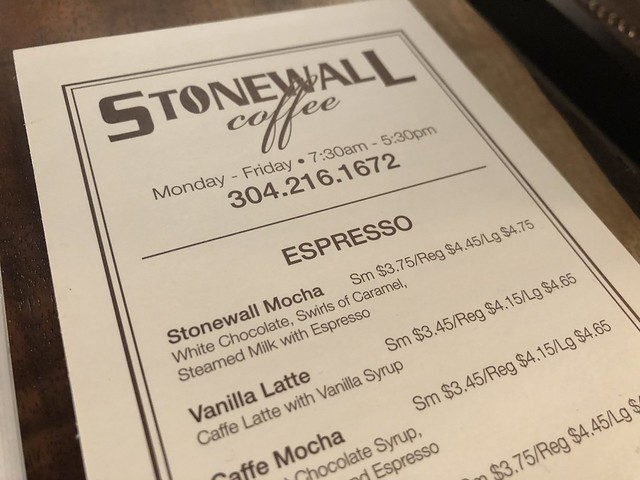 Stonewall Coffee