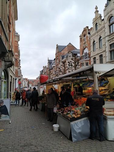 Mercado Lovaina
