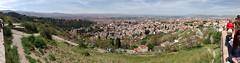 2019-05-01 Granada desde San Miguel Alto