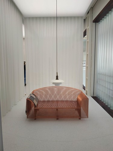Design museum Gante