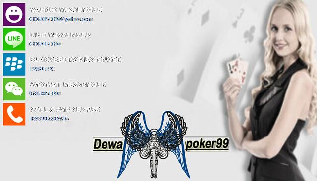 Dewa Poker99 Flickr