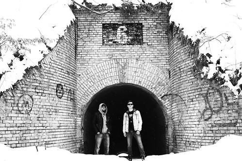 IMG_0040 B&W Grunge