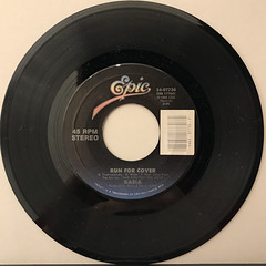 BASIA:TIME AND TIDE(RECORD SIDE-B)