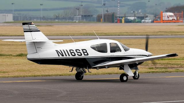 N116SB