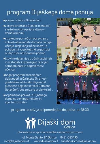 INFODAN_zgibanka_SRE_2 | by Dijaski dom Gorica