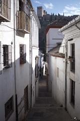 La Alhambra despu�s del Alba.
