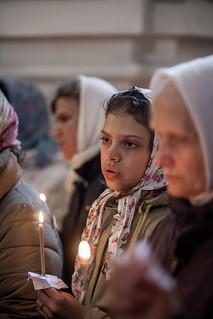 03.05.2019   Литургия в Хутынском монастыре