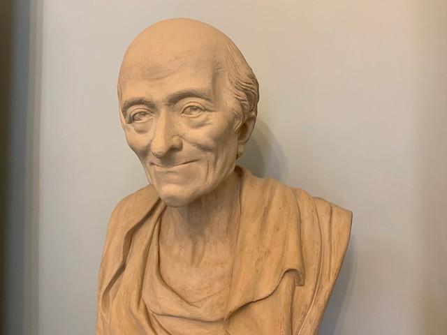 Musée Voltaire - Genève