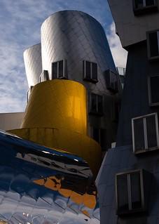 Ray and Maria Stata Center, MIT, Cambridge, MA