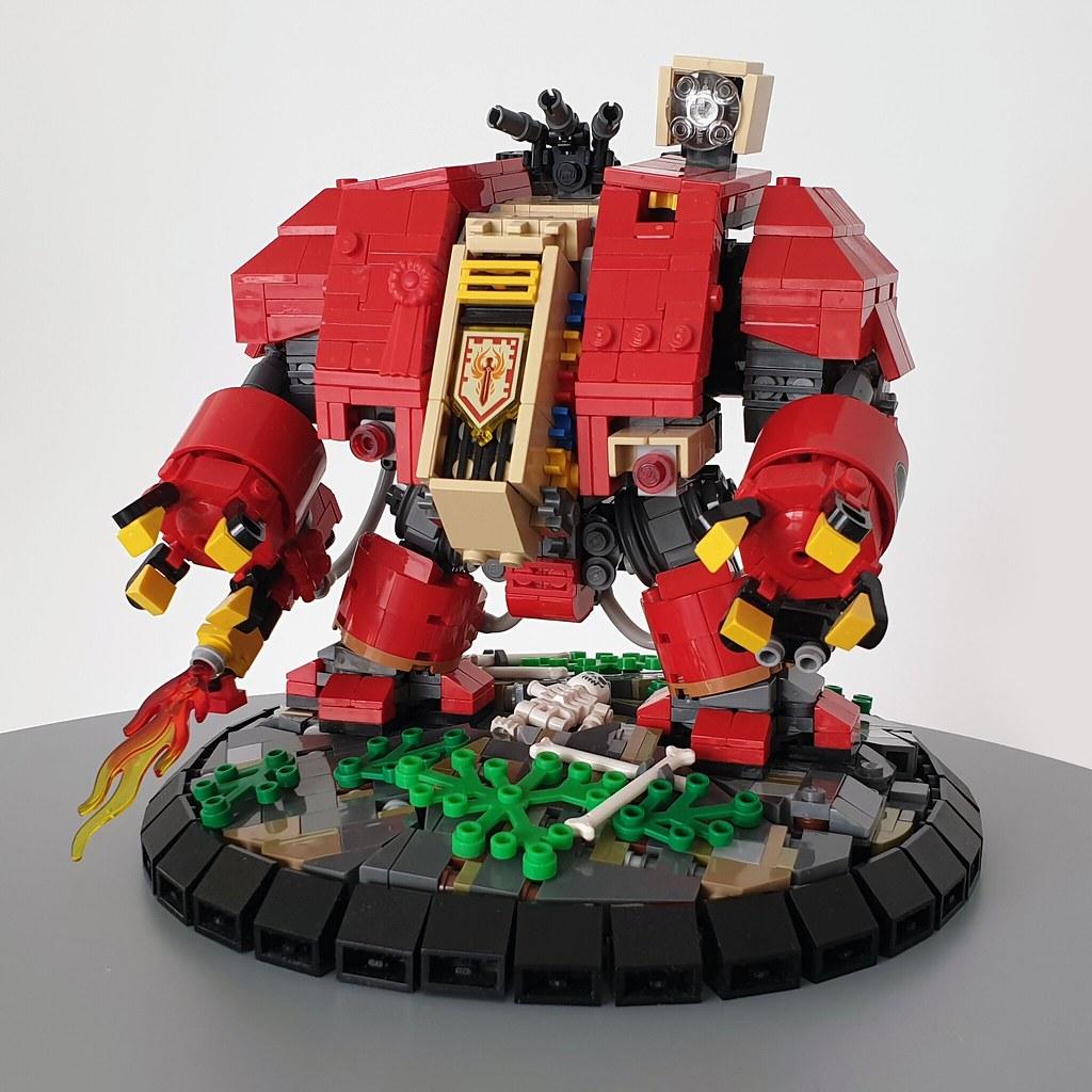 Dreadnought update!