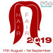 Hair Fair 2019 Logo