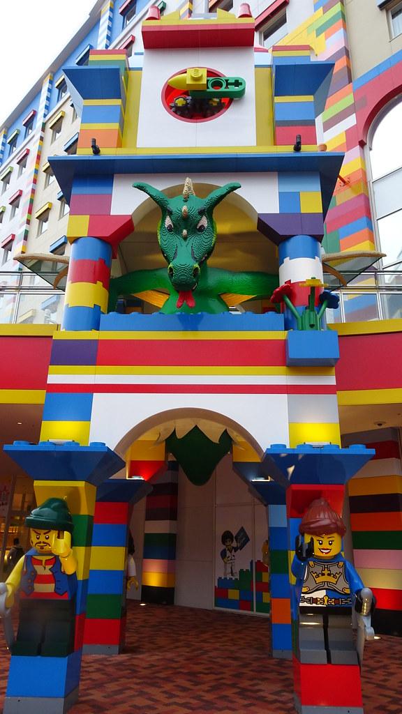 Legoland Japan (Απρίλιος 2019) 33890504328_03d17f79a5_b