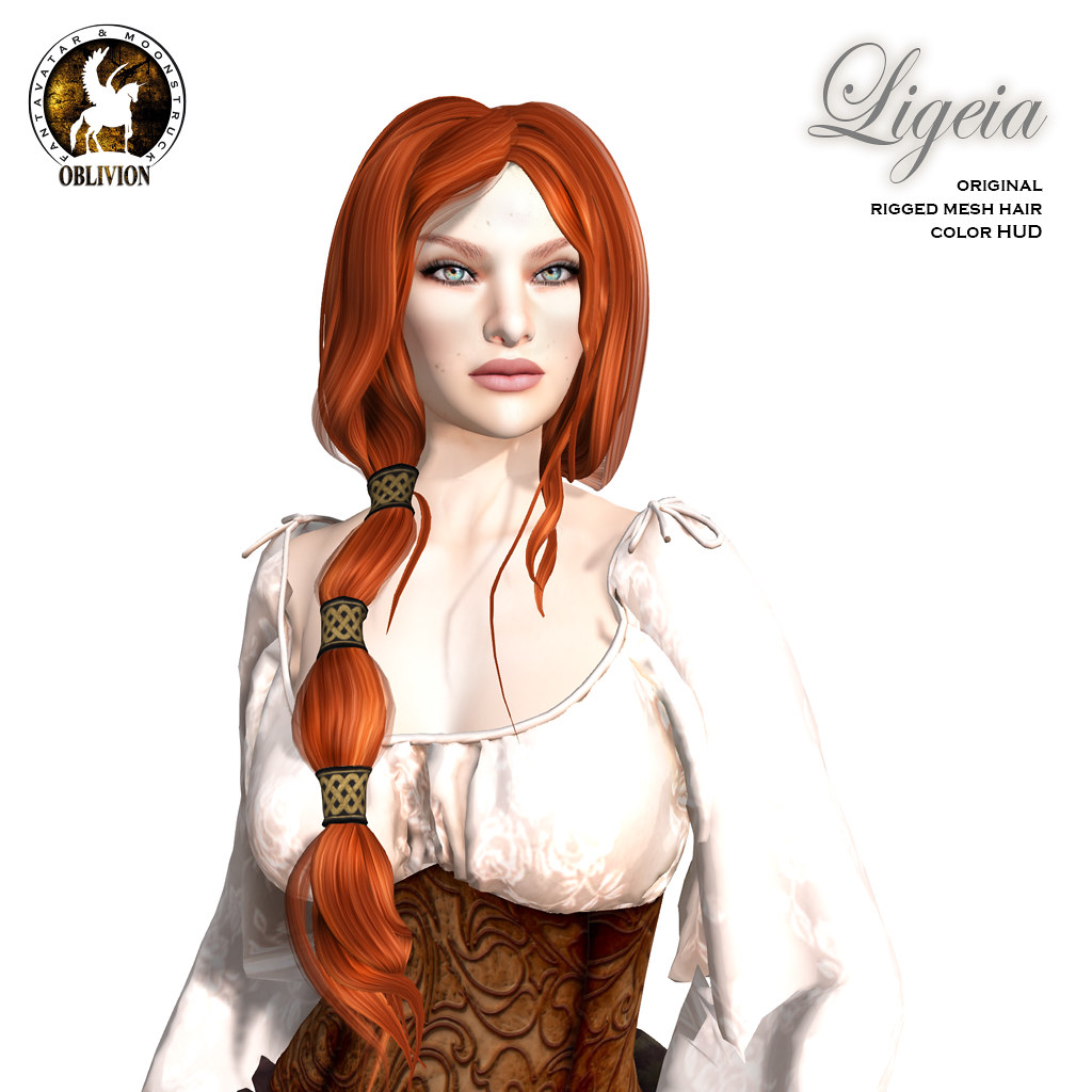 F&M Oblivion * Ligeia @ We Love Roleplay