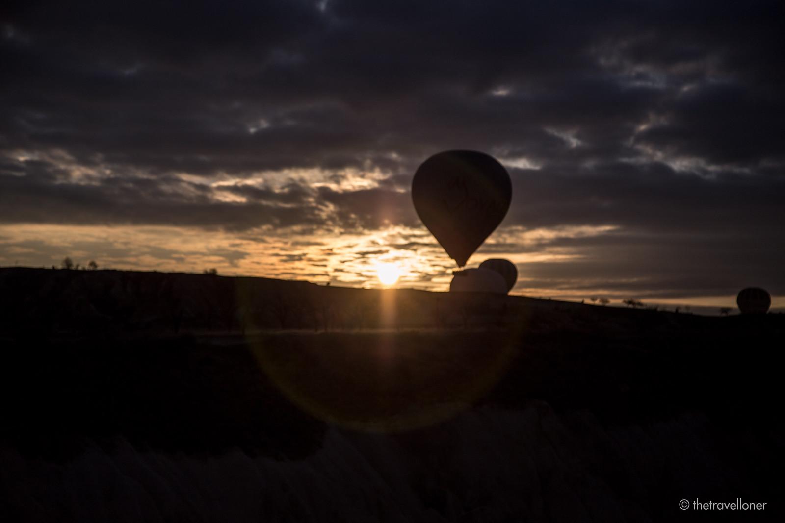 Cappadocia63