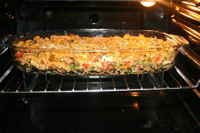 28 - Im Ofen backen / Bake in oven