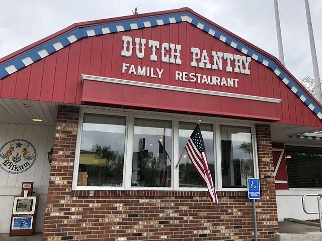 Dutch Pantry