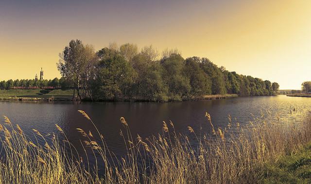 Hulst - 'Buitenvest' - The Netherlands