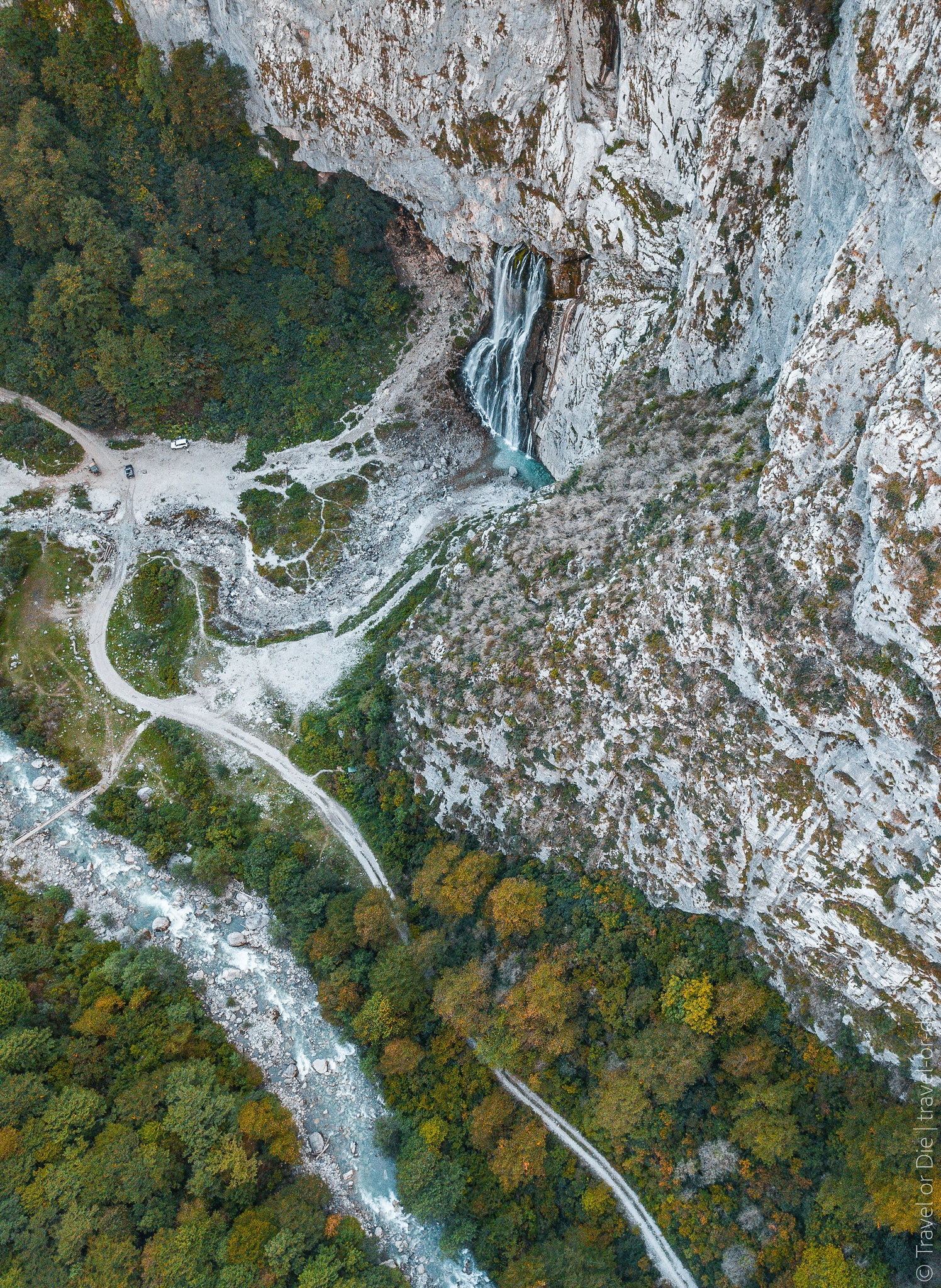 Gega-Waterfall-Гегский-Водопад-Abkhazia-dji-mavic-0699