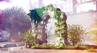 Ruins of Hope
