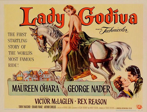 Lady Godiva of Coventry - Poster 6
