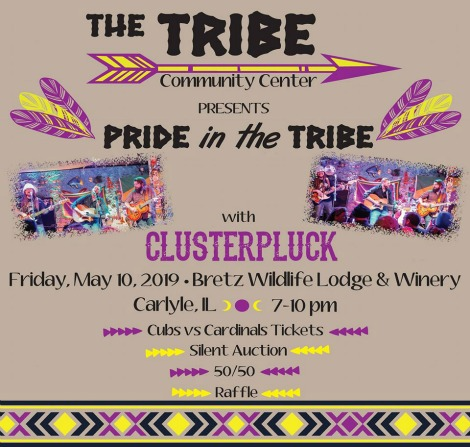 Tribe, Clusterpluck 5-10-19
