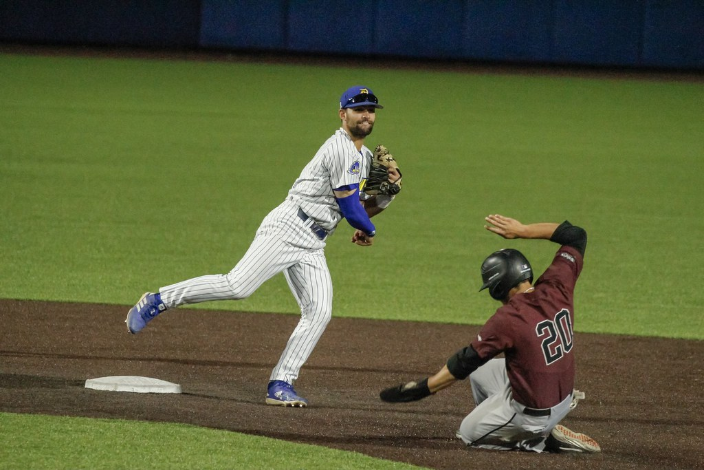 Delaware baseball looking to improve in 2020