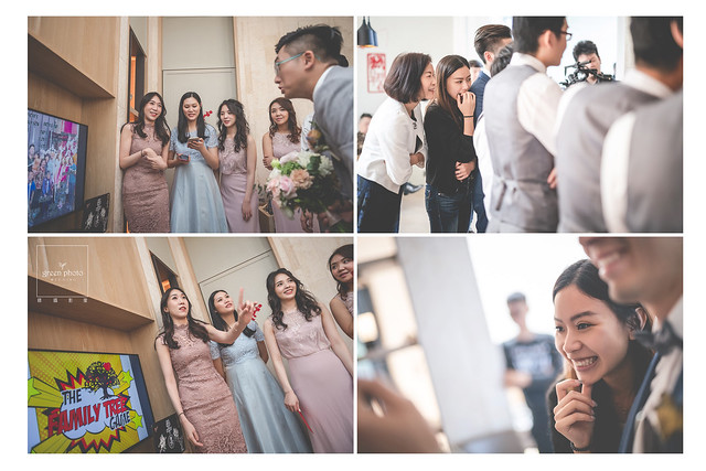 墾丁華泰瑞苑婚禮