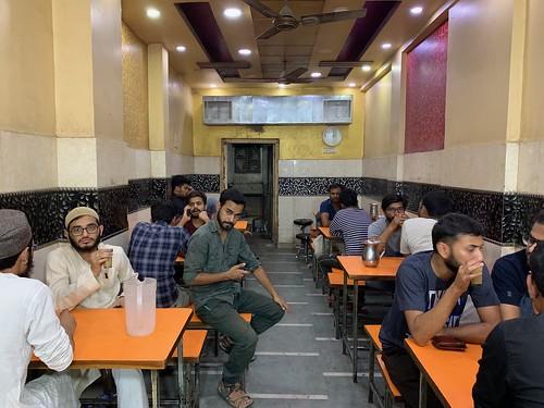City Hangout - Ramzan Nights, Zakir Nagar