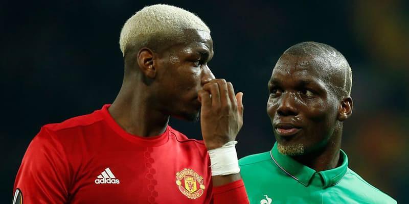 Kakak Indikasikan Paul Pogba Berpotensi Tinggalkan Manchester United