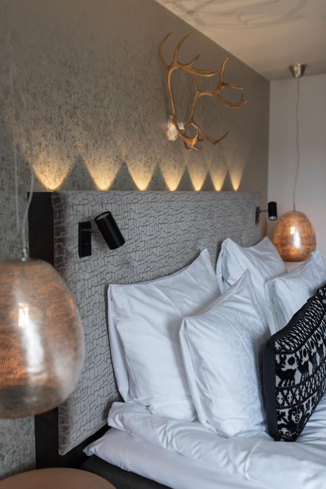 lapland hotels bulevardi bed
