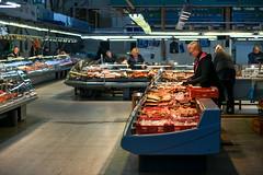 Riga: Central Market