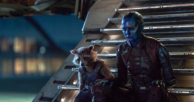 Review: Avengers: Endgame – Whatever