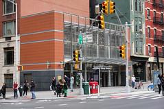 2nd Avenue Subway Entrance II
