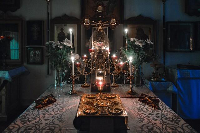 7 января 2019 г. Рождество Христово