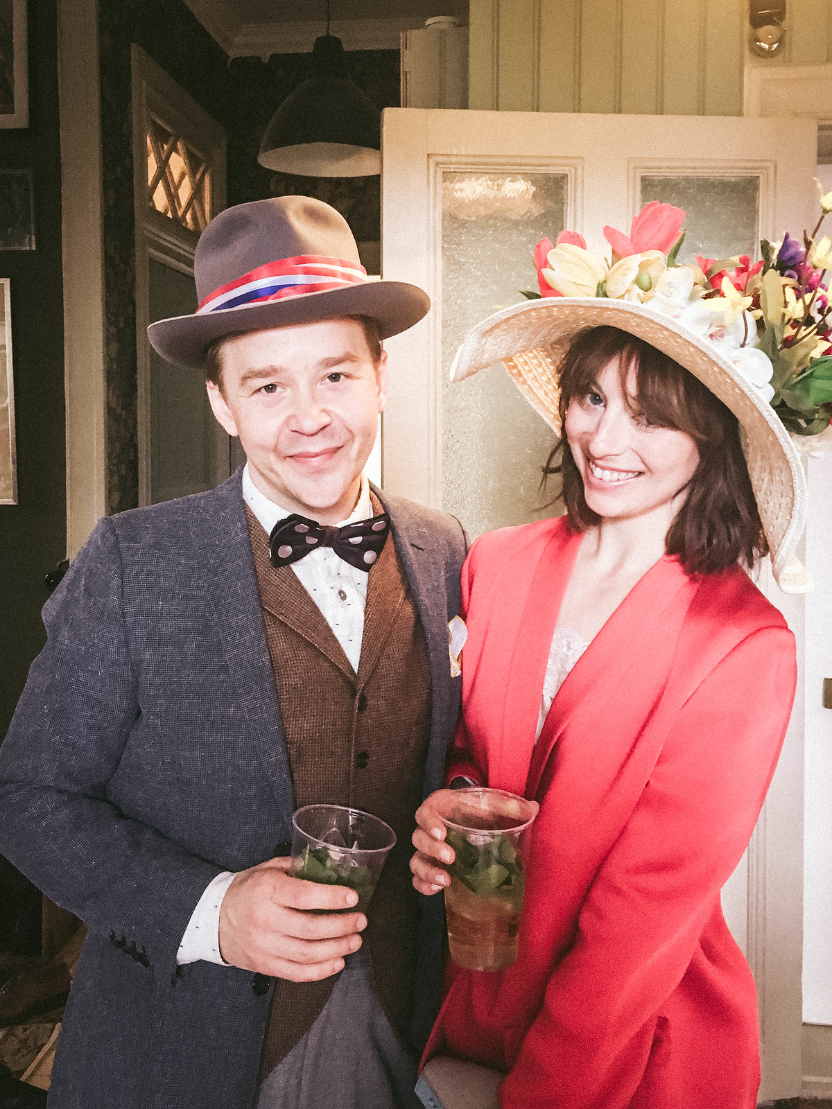 Kentycky derby party