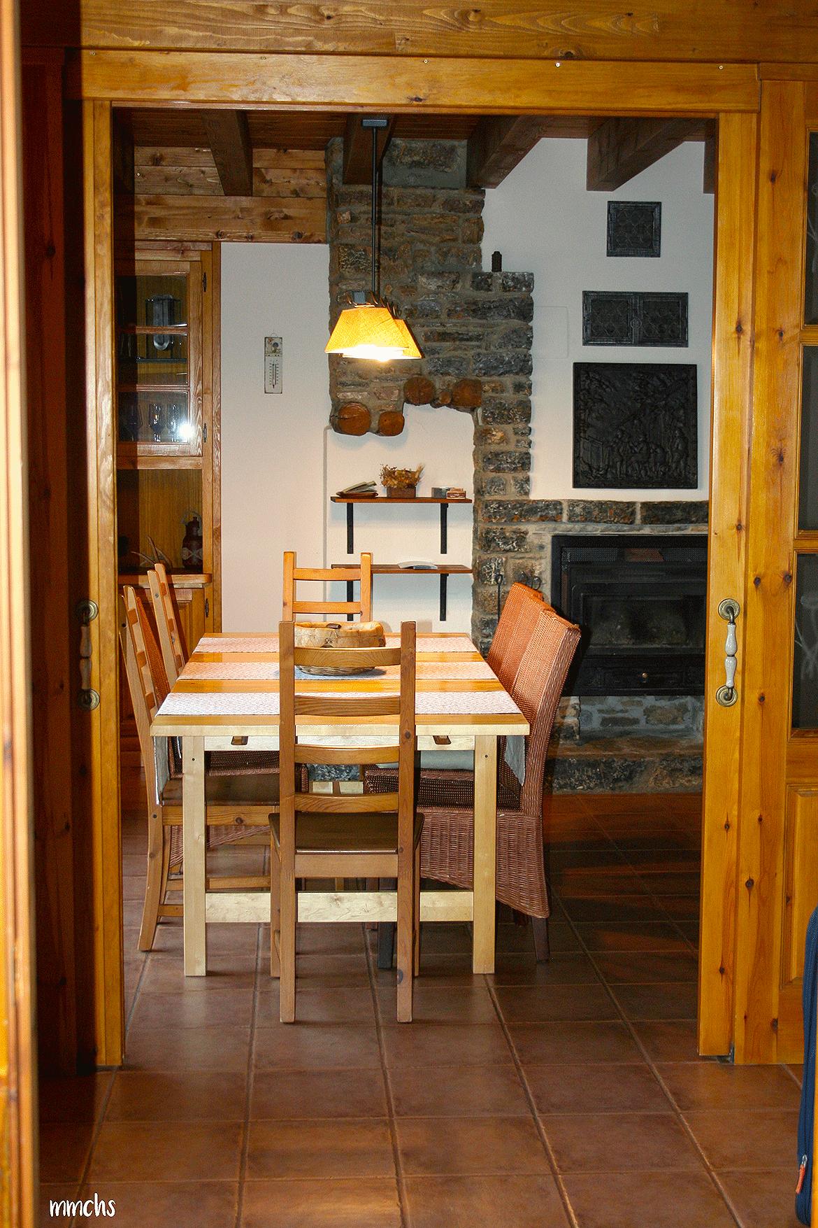 Casa DUC en Montardit de Dalt