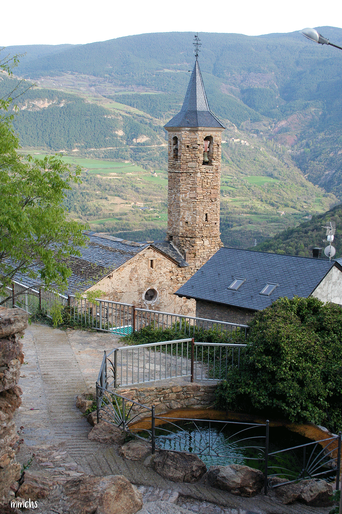Montardit de Datl Pirineos