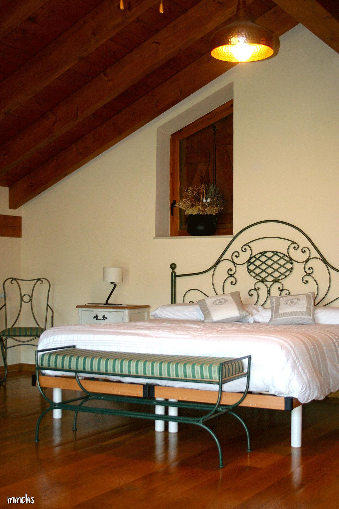 casa DUC Montardit de Dalt Pirineos