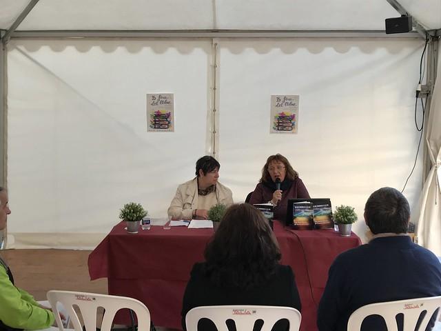 35 Fira Llibre Castelló - Dia 5