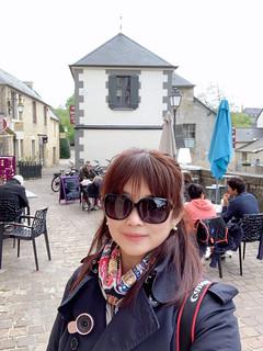 春天自駕遊歐洲: 長時間的旅遊夥伴【酷柏】珂朗清矽水膠日拋隱形眼鏡