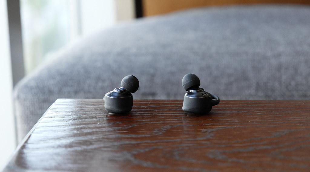 FIX Bluetooth Earphones