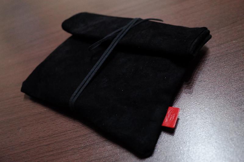 カシェ レッタ for LEICA チョコ120cmパッケージ