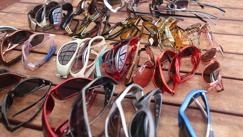Sunglasses Assortment 01