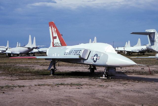 F-106B 57-2513