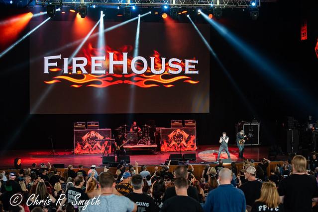 Firehouse 11
