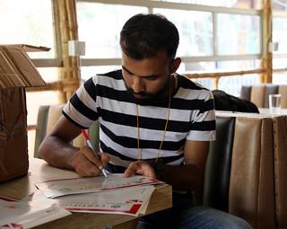 Bijay Chaurasia, Jury member of Wiki Loves Earth 2018 in Nepal