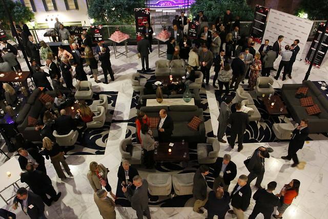 2019 StateScoop 50 Awards Reception