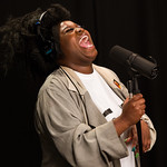 Mon, 06/05/2019 - 2:51pm - Tank and the Bangas Live in Studio A, 5.6.19 Photographer: Steven Ruggiero