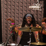 Mon, 06/05/2019 - 2:59pm - Tank and the Bangas Live in Studio A, 5.6.19 Photographer: Steven Ruggiero